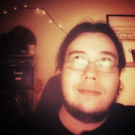 GitHub profile image of akx