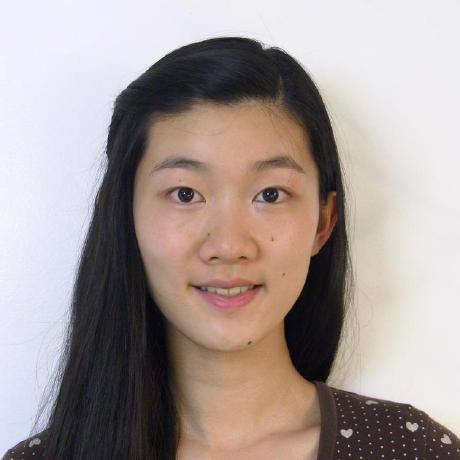 Angel Gao's avatar