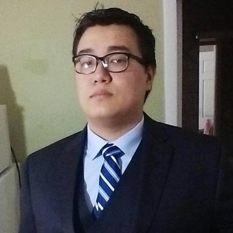 Ituiutaba Mg, developer user William Johnson S. Okano