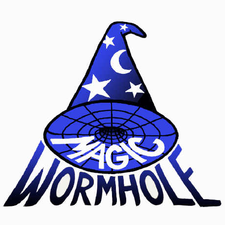 magic-wormhole