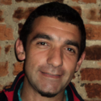 Nicolas Martin Paez