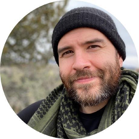 Avatar of Aaron Kuehler