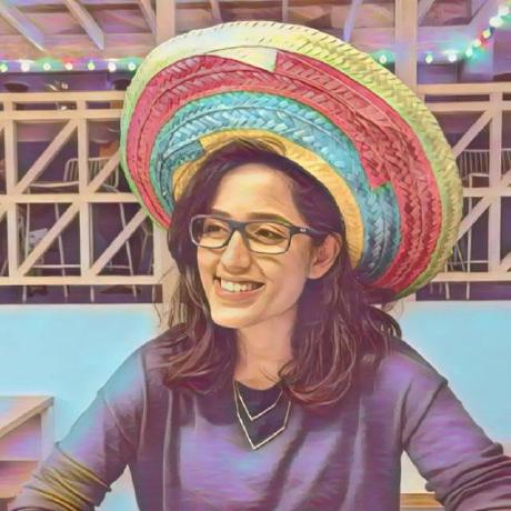 Naiyarah Hussain's avatar