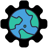 eNMS-automation logo