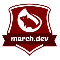 march.dev
