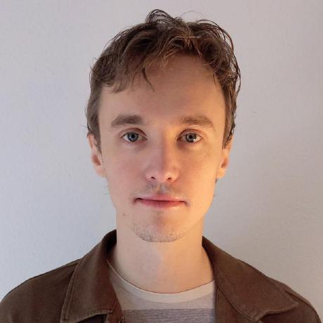 Tom Szwaja's avatar