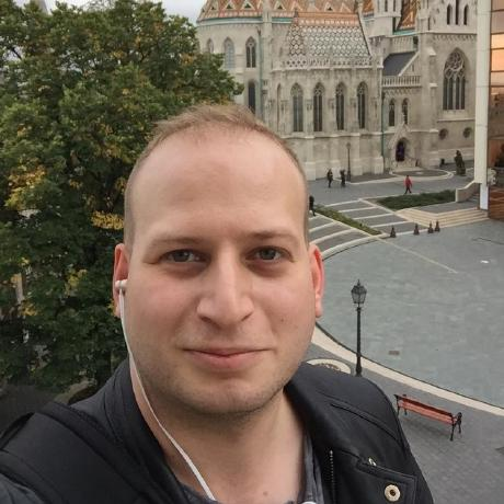 adamelso, Symfony developer
