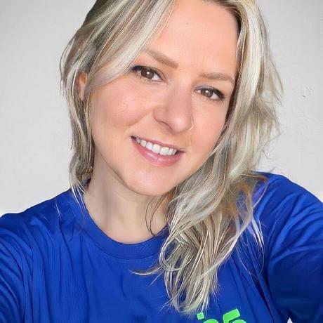 Ana Paula  User Photo