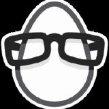 eggheadio logo