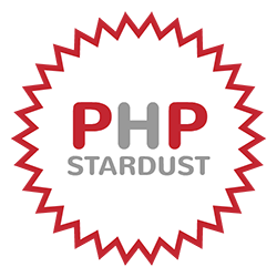 Gravatar for phpstardust