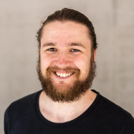 Maximilian Goisser's avatar