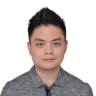 Janmar Roque Jr  User Photo