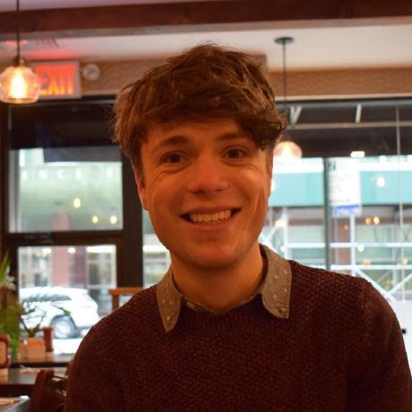 Jonas Gerdes's avatar