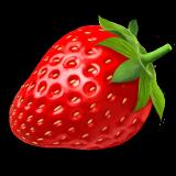 strawberrymusicplayer logo