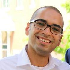 Avatar of Hatem Ahmed