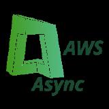 async-aws logo