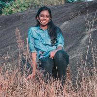 Avathar of Gayathri Sivakumar Menon from Gitlab/Github