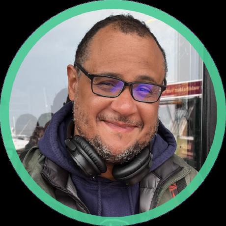 Avatar of Marcos Almeida