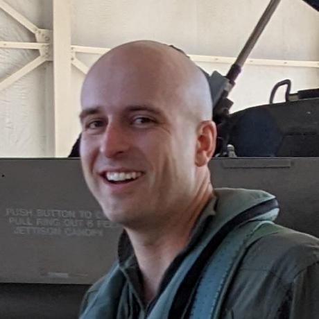 Scott Catlin's avatar