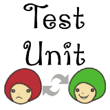 test-unit logo