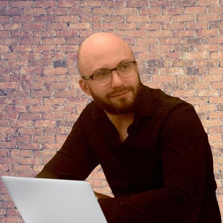 Peter Dudek's avatar