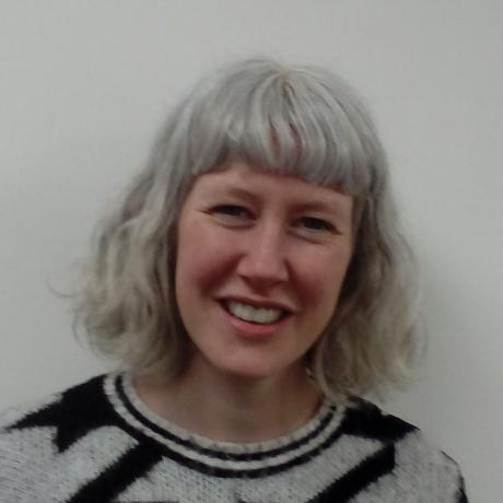 Photo of Jacqueline Casey