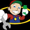 frugalmechanic logo