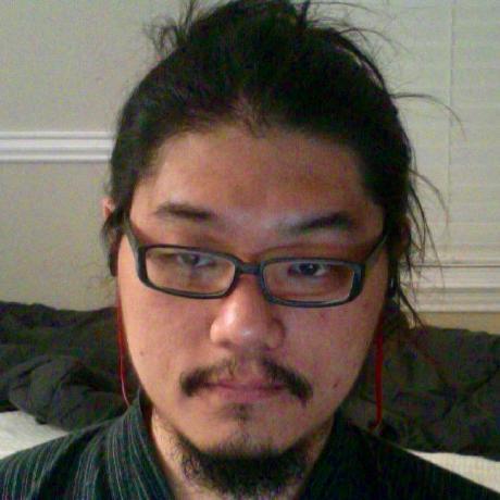 Mars Kim's avatar