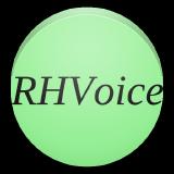 RHVoice logo