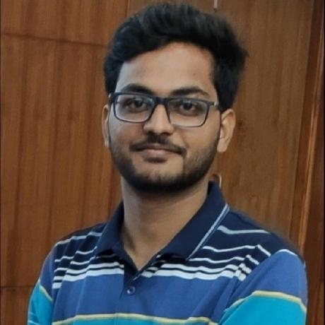 Ayush Singh's avatar