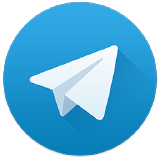 telegramdesktop logo