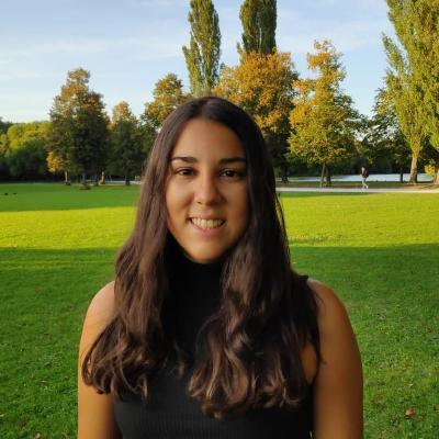 Esther Cruz Rico