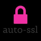 auto-ssl logo