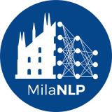 MilaNLProc logo