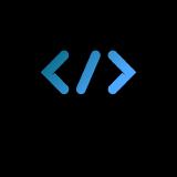 hardkoded logo