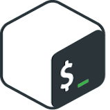 bash-lsp logo