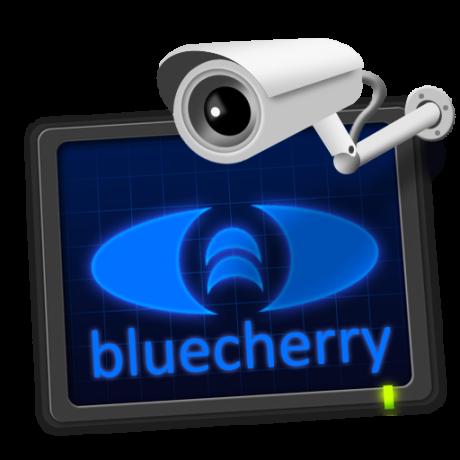 bluecherrydvr's avatar
