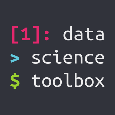 data-science-toolbox