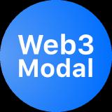 Web3Modal logo