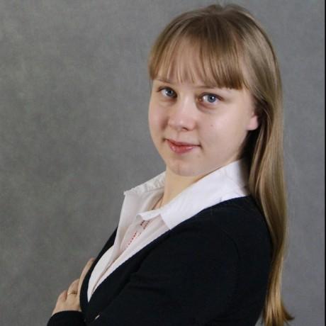 Paulina Kaczmarek