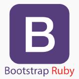 bootstrap-ruby logo