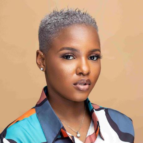 Ruth Ikegah