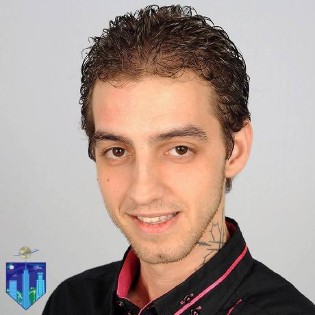 Alvin Pergens's avatar