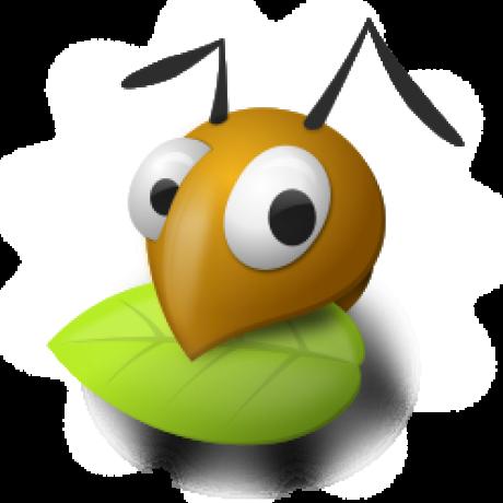 gluster's avatar