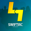 SwiftIRC