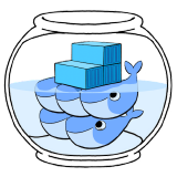 swarmlet logo