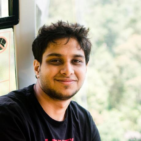 ashraymehta avatar