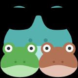 Frogging-Family logo