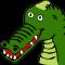@GiantCrocodile