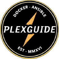 plexguide